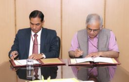 ICAR and CSIR agrees MOU for working Together on Food and Agriculture