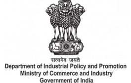 Department of Industrial Policy Promotion - has been renamed as the Department for Promotion of Industry and Internal Trade