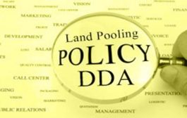 Online portal for land pooling policy
