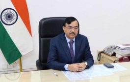 Shri Sushil Chandra  new Election Commissioner