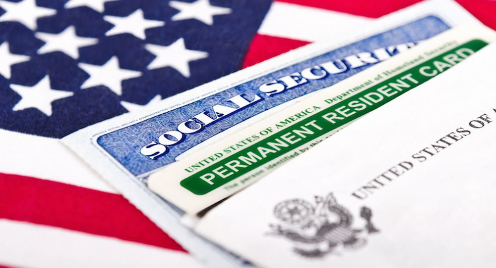 New Bills to remove per-country green card quota