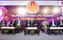 Second Edition of Asia LPG Summit was held in New Delhi