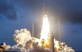 Satellite GSAT-31 Successfully Launched