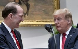 Donald Trump nominates David Malpass