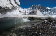 Two-thirds of Himalayan ice cap may melt