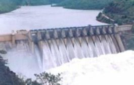 Projects to stop flow of India's share of water to Pak