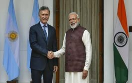 Argentina to sign nuclear, defence deals with India