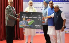 One Nation, One Card for seamless travel