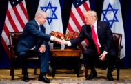 US President Trump recognises Golan Heights as Israeli territory
