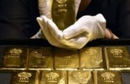 India ranks 11th in gold holding