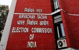 Election Commission of India reserves against Electoral Bonds in India