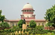 Courts should stay out of governance, says SC