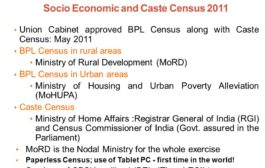 OBC count in Census 2021