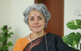 Soumya Swaminathan is WHO Chief Scientist