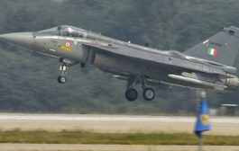 LCA Tejas to compete in Malaysia bid for acquisition