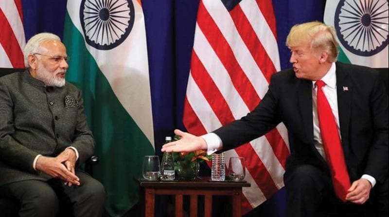 US To Build 6 Nuclear Plants In India