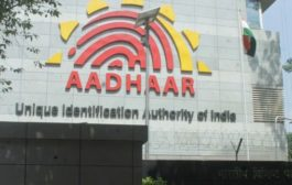 UIDAI to levy charges on aadhar verification