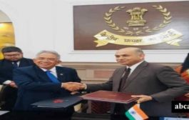 India and Brunei sign Agreement for the Exchange of Information