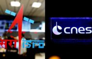 ISRO, CNES agreement on maritime security