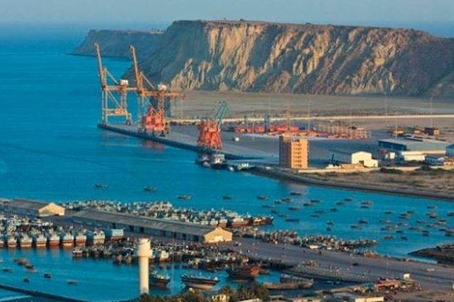 India gets first TIR shipment via Chabahar Port from Afghanistan