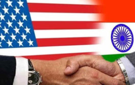 Signing of Bilateral Agreement for Exchange of Country-by-Country (CbC) Reports between India and the USA