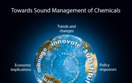 "The Synthesis Report on ""Global Chemical Outlook – II From legacies to Innovative solutions"" is released"
