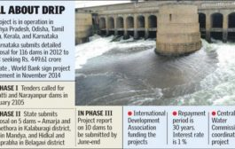 Dam Rehabilitation Improvement Project (DRIP)
