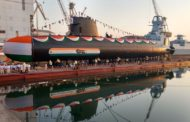 INS Khanderi: Second Scorpene Class Submarine to be inducted soon in Indian Navy