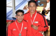 One gold, four silver medals for India at Finland boxing tourney