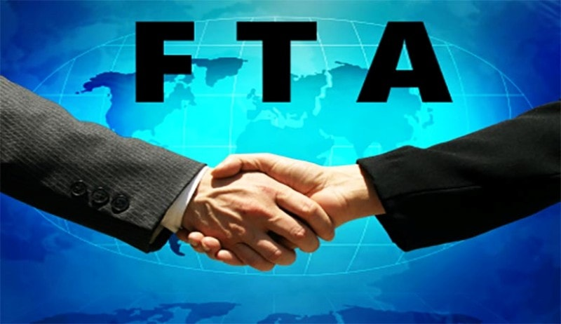 Free Trade Agreements (FTAs)