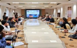 First Workshop on India Energy Modelling Forum Held