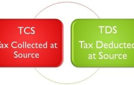 TDS & TCS in India