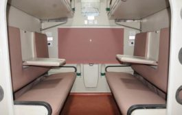 India to export rail coaches to Mozambique