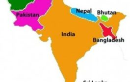 Indian Foreign Policy in South Asia