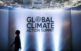 Global Climate Action Summit (GCAS) 2018