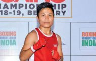 Meena Kumari Maisnam clinches gold in Boxing World Cup