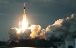 Sri Lanka's 1st satellite 'Raavana-1' launched into space