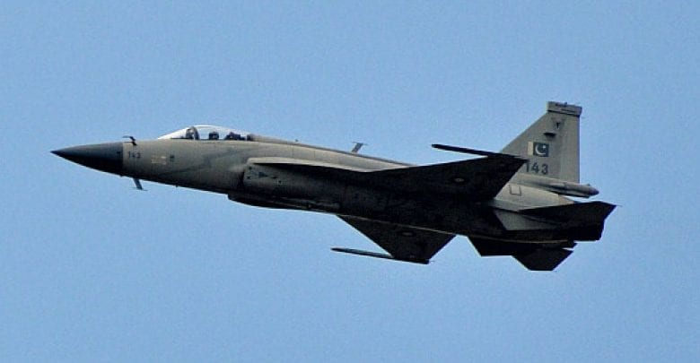 LCA Tejas Impresses Malaysia In 'Dogfight' With Pakistan's JF-17