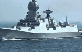 Indian navy to access French Djibouti base for operations