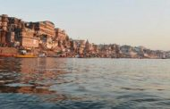 Ganga has higher proportion of antibacterial agents: study