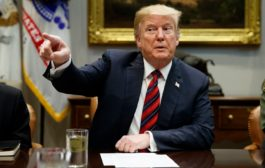 US President Trump rejects UN Arms Trade Treaty