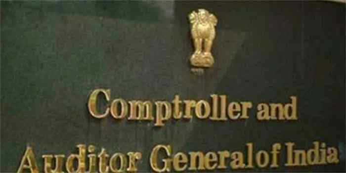 Creation of one post of Deputy Comptroller and Auditor General