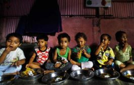 India's Hunger Challenge