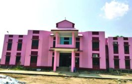 India builds maternity hospital in Nepal