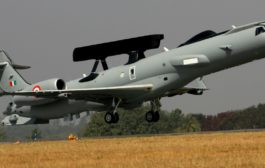 DRDO's AEW&C for air force