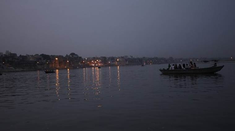 """Namami Gange Named """"Public Water Agency Of The Year"""""""