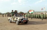 Indo-Singapore Joint Training Exercise Bold Kurukshetra