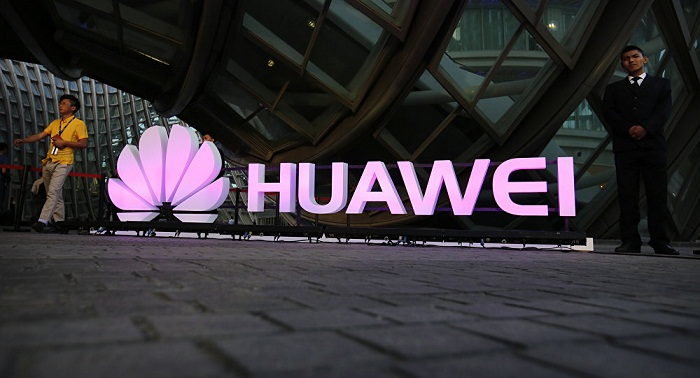 Huawei Issue