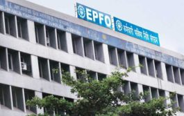 RECRUITMENT IN EPFO ASSISTANTS 2019