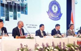 20th Conference of the Regional Heads of Customs Administration